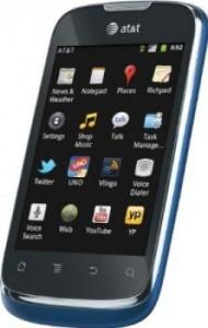 Resetear Android en Huawei Fusion U8652