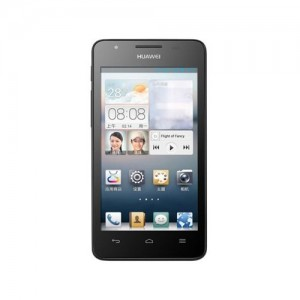 Resetear Android Huawei G525