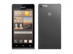 Reset Android Huawei G6
