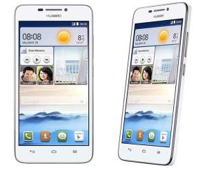 Resetear Android en Huawei G630