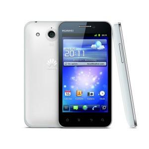 Resetear Android en el Huawei Honor 2