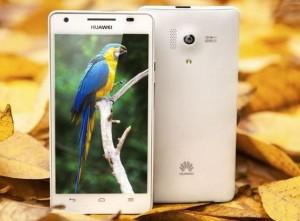 Resetear Android en Huawei Honor 3