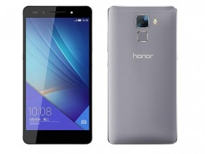 Resetear Android Huawei Honor 7