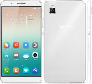 Resetear Android Huawei Honor 7i