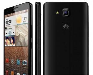 Resetear Android en Huawei Honor G750