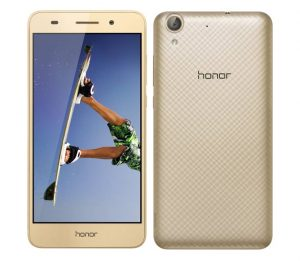 Resetear Huawei Honor Holly 3
