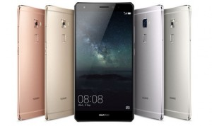 Resetear Android Huawei Mate S