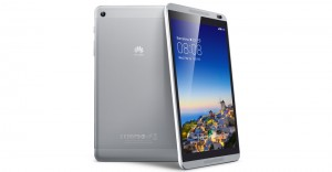 Resetear Android en Huawei MediaPad M1