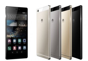 Resetear Android Huawei P8