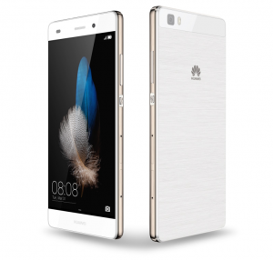 Resetear Android Huawei P8 Lite