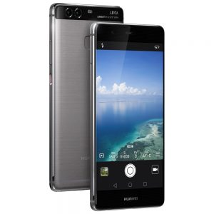 Resetear Android Huawei P9 Plus