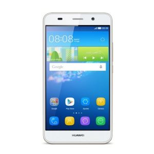 Resetear Android Huawei Y6