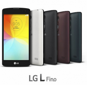 Resetear Android LG L Fino