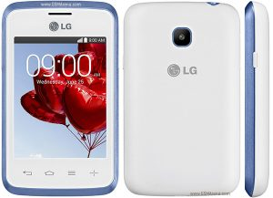 Resetear Android LG L20