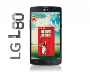 Resetear Android LG L80