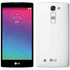 resetear Android LG Magna H500F
