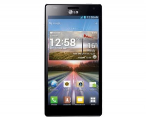 Resetear Android en el LG Optimus 4X HD