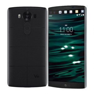Resetear Android LG V10