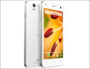 Resetear Android en Lava Iris X1