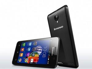 Resetear Android Lenovo A319