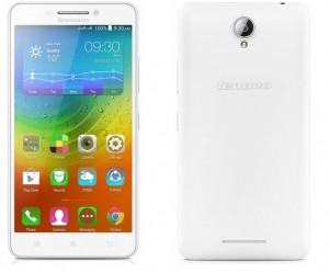 Resetear Android Lenovo A5000