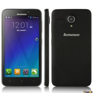 Resetear Android Lenovo A606