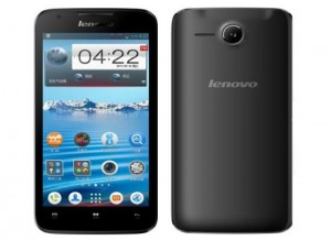 Resetear Android en Lenovo A680
