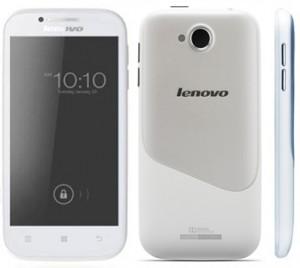Resetear Android en Lenovo A706