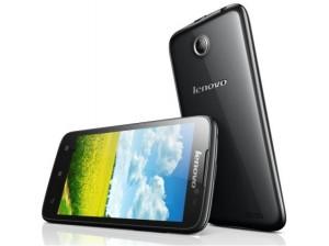 resetear android en el Lenovo A850