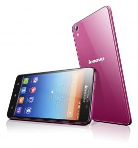 Resetear Android en Lenovo S580