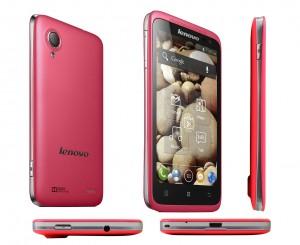 Resetear Android en el Lenovo S720