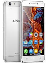 Resetear Android en Lenovo Vibe K5 Plus
