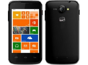 Reset Windows Micromax Canvas Win W092