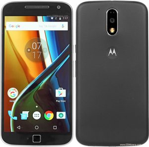 Resetear Android Moto G4 Plus