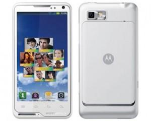 Resetear Android en Motorola Motoluxe XT615