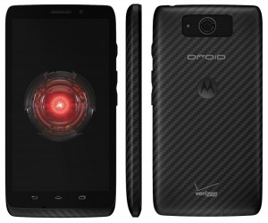 resetear Android Motorola DROID Maxx