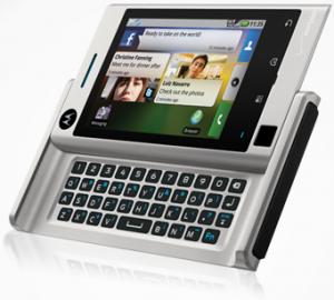 Resetear Android en el Motorola Devour A555