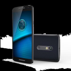 Resetear Android Motorola Droid Maxx 2