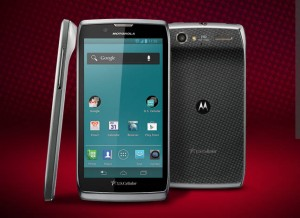 Resetear Android en Motorola Electrify 2