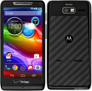 Resetear Android Motorola Luge