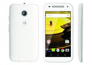 Resetear Android Motorola Moto E (2015)