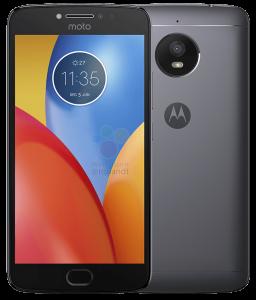 Resetear Android en Motorola Moto E4