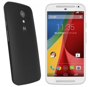 Resetear Android Motorola Moto G (2014)