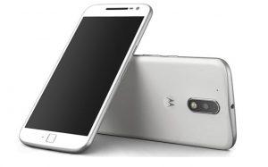 Resetear Android Motorola Moto G4 (Moto G 2016)
