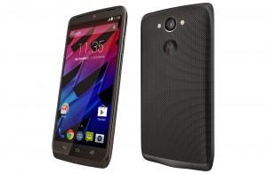 Resetear Android Motorola Moto Maxx