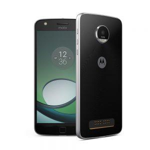 Resetear Android Motorola Moto Z Play