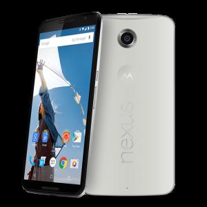 Resetear Android Motorola Nexus 6