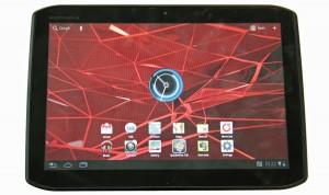 Resetear Android Motorola XOOM 2 MZ615