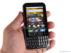 Resetear Android en el Motorola XPRT