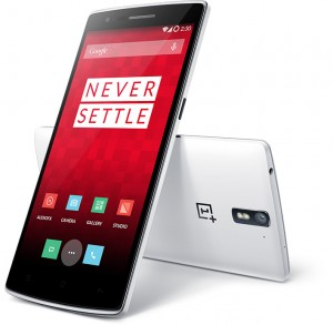 Resetear Android OnePlus One
